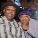Soul Dawg Standing Room Only Ozone Lounge