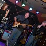 The Finest Hour Rocks Ozone Lounge