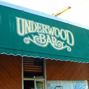 Underwood Bar