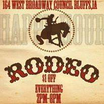 Rodeo Saloon and BBQ