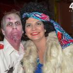 Halloween, Huge Prizes, W/ Red Delicious